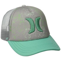 Gorra Sombrero De La Mujer Hurley - - Hurley One And Only C