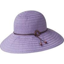 Gorra De La Mujer Betmar Coco Anillo Safari Sombrero De Sol