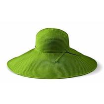 Gorra De San Diego Sombrero Mujeres Brim Sun Fashion Hat Ag