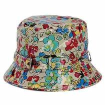 Gorra De San Diego Hat Company Mujeres Bucket Lluvia Sombre