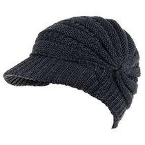 Gorra Dry77 Moda Futurista Estilo Look Punto Beanie Sombrer