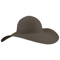 Gorra Sun Ridge, Sombrero De Paja De Las Mujeres De Columbi