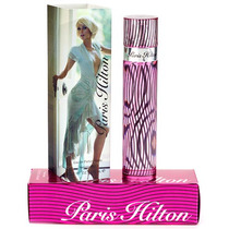 Perfume Paris Hilton Dama.100 Ml ¡¡100% Originales¡