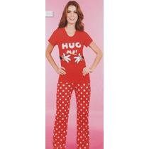 Bonitas Pijamas Juveniles, Envío Gratis $329.- C/u Hm4
