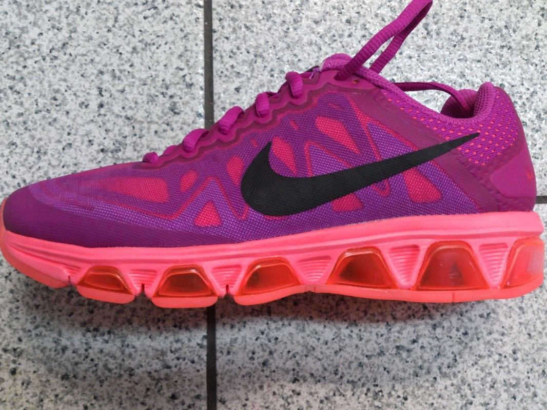 nike air max fucsia