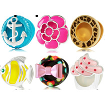 Bath & Body Works Scentportable Clip Aroma Para Carro Amyglo