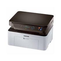 Multifuncional Laser Sl-m2070samsung Imprimecopiascaner +c+