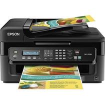 Impresora Todo En Uno Epson Workforce 2530