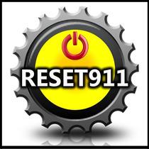 Reset Epson Desbloqueador L110 L200 L210 L300 L355 L800 Eepr