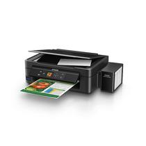 Reset Para Almohadillas Impresora Epson L120 Y L455