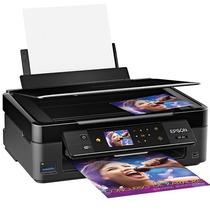 Multifuncional Epson Xp411 Cartuchos Tinta Pigmentada