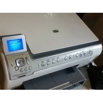 Refacciones Impresora Hp. Photosmart C6280 All In One
