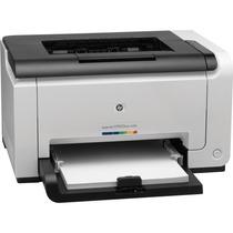 P4 Impresora Hp Laserjet Pro Cp1025nw Color Printer (ce914a)