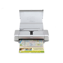 P4 Impresora Pixma Ip100 Inkjet Photo Printer 50 Sec 9600x24