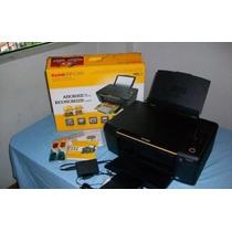 Impresora Multifunción Kodak Esp C310 - 3d Impresion