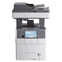 Multifuncional Lexmark X734de Laser Color 30ppm No. Ms00300