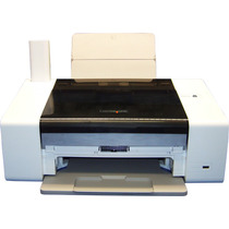Multifuncional Inyeccion Tinta Color Lexmark X5070 11n1032