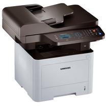 Nueva Copiadora Laser Samsung Sl-m4072fd Con Toner 10mil Pag