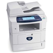 Multifuncional Xerox Phaser 3635mfp_sd Copia Escanea Red