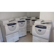 Equpo Xerox 5755 Remanofacturados $13000 Copia Impri. Scaner