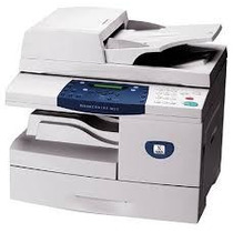 Copiadora Xerox Workcentre M20i Seminueva