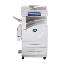 Workcentre Xerox 7132 Color Copiadora Impresora Tabloide