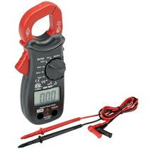 Amperimetro Voltimetro Digital De Gancho