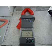 Amperimetro De Gancho Fluke 31