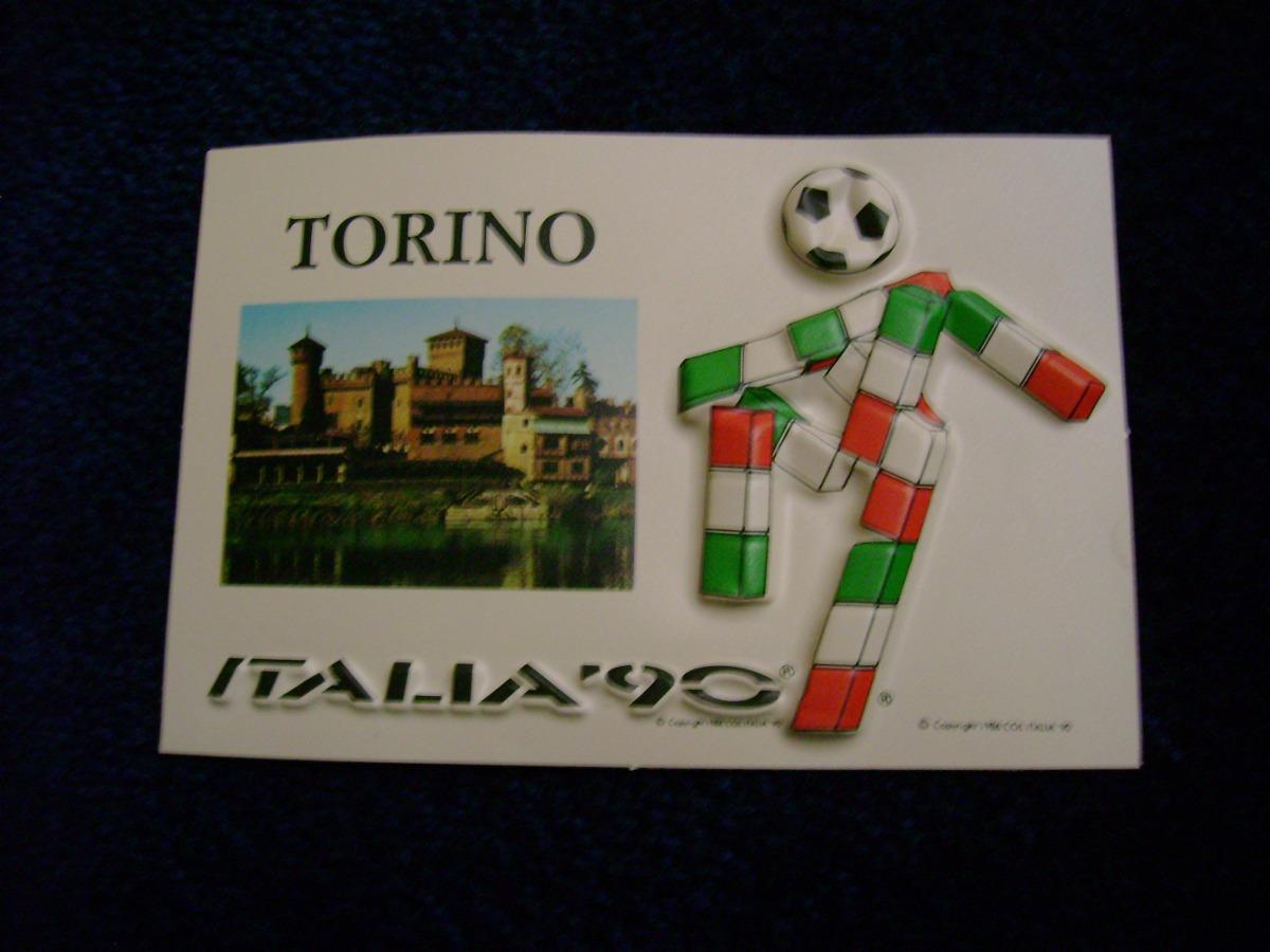 mundial de futbol 90: