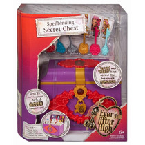 Ever After High Cofre Secreto En Oferta!!!