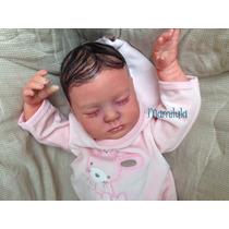 Bebe Reborn Newborning Tamaño Real- De Colección