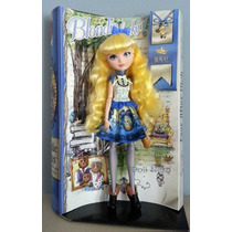 Blondie Ever After High Hija De Ricitos De Oro