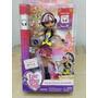 Juguetiness: Ever After High Melody Piper Hija Del Flautista