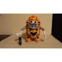 Toy Story Sr. Cara De Papa Bumblebee Transformers