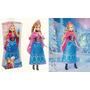 Frozen Anna Ana Disney Envio Inmediato Primera Edicion