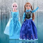 Set De Muñecas Barbie Frozen Ana Y Elsa