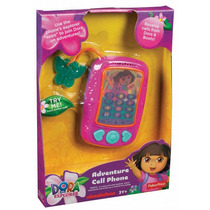 Tb Dora La Exploradora Dora The Explorer Adventure Cell Phon