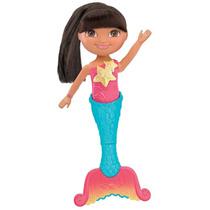 Tb Dora La Exploradora Dive And Swim Mermaid