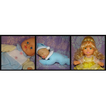 Bebe Recien Nacido City Toy Reborn Barbie Se Ilumina