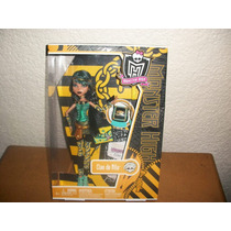 Monster High Cleo De Nile 2011 Nueva