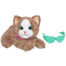 Furreal Amigos Muñecas Me Bebés Así Pretty Kitty Pet Felpa