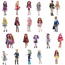 Colección De Ever After High
