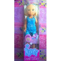 Muneca Nancy Espejos Magicos De 45cms Modelo 3