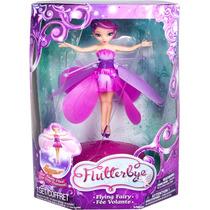 Flying Fairy Flutterbye Hada Voladora