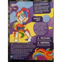 My Little Pony Equestria Girls Rainbow Rock