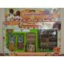 Ternurines Conejos Y Su Huerta Rosquillo Toys