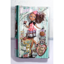 Ever After High, Cedar Wood, Hat Tastic- Nueva
