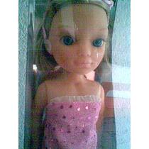 Muñeca Nancy Espejos Magicos
