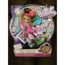 Muñeca Ever After High Cambio