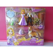 Rapunzel Banquete De Boda